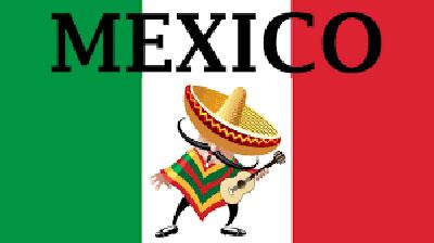 دانلود آهنگ شاد مکزیکی