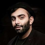 آهنگ تو بی آرایش زیباتر میشی مسعود صادقلو