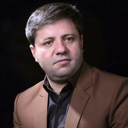 نوحه منای عشق حاج سید محمد عاملی