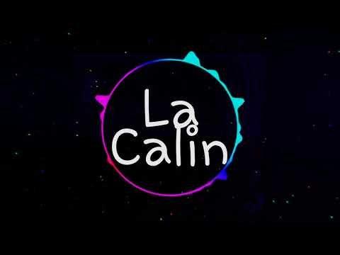 متن آهنگ la calin