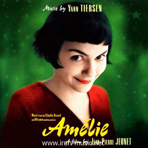 آهنگ فیلم Amelie