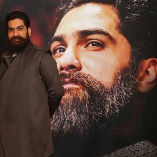 آهنگ شیرازی علی زند وکیلی