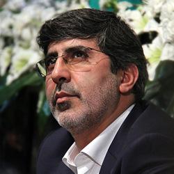 نوحه شکسته بال تر از من در این حوالی نیست حاج محمد رضا طاهری