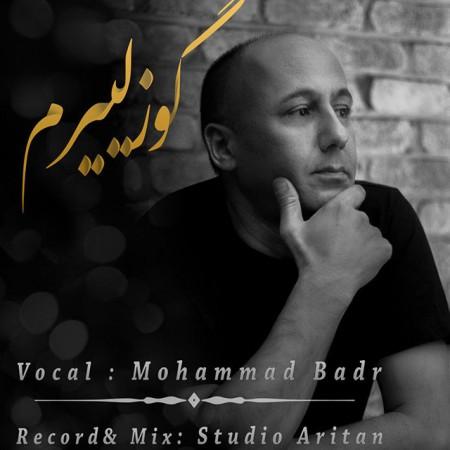 دانلود آهنگ جدید محمد بدر به نام گوزلییرم