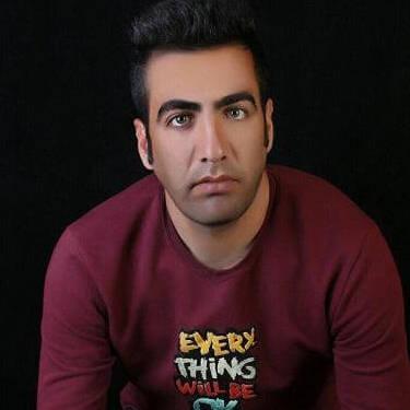 کامران فتاحی چاره نویس