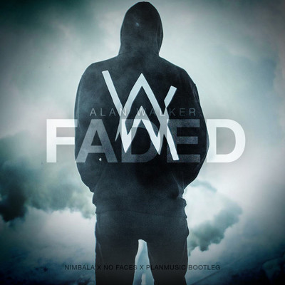 alan walker faded