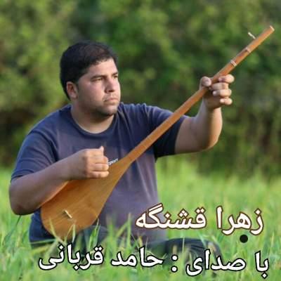 آهنگ زهرا قشنگه زهرا حامد قربانی
