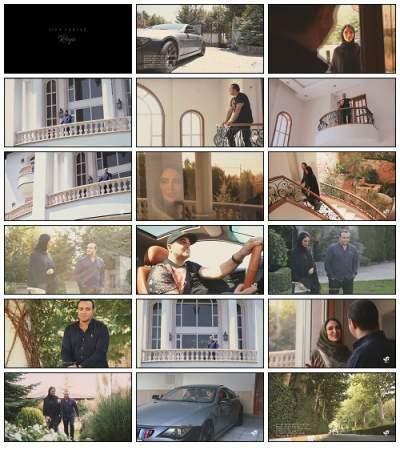 موزیک ویدیو سینا سرلک رویا
