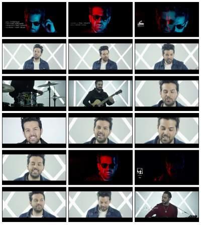 دانلود موزیک ویدیو جدید عماد طالب زاده به نام نامحدود