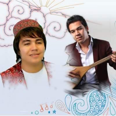 آهنگ افغانی گل پری از رضا رضایی و جاوید یوسفی