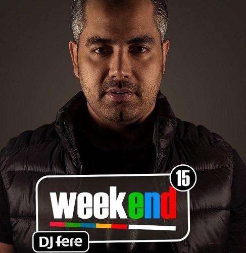 ریمیکس DJ Fere 15