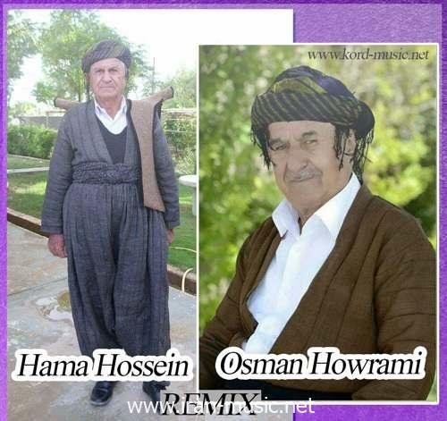 ریمیکس آهنگ عثمان هورامی عهلک