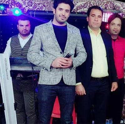 اهنگ کُنیر و ژان محسن دولت