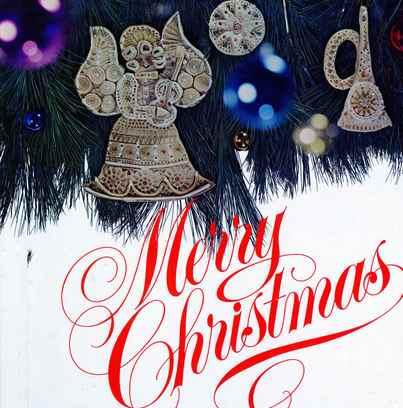 اهنگ کریسمس Shakin Stevens