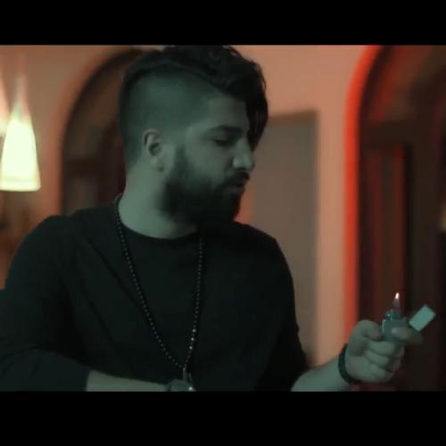 دانلود موزیک ویدیو جدید زانیار خسروی بنام اگه می موندی