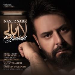 آهنگ ناصر صدر لاابالی