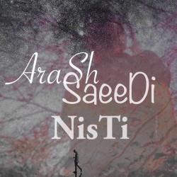 آرش سعیدی نیستی