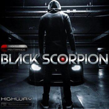 دانلود آهنگ Black Scorpion به نام Highway