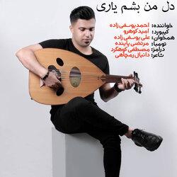 آهنگ دل من بشم یاری احمد یوسفی زاده