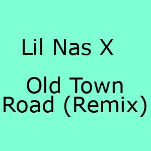 آهنگ جدید Old Town Road Lil Nas X