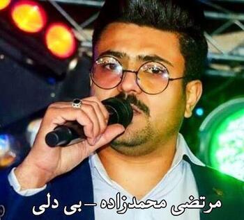 مرتضی محمدزاده بیدلی