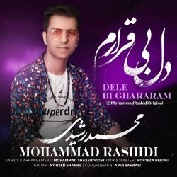 محمد رشیدی دله بیقرارم