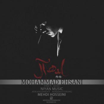 محمد احسانی ایده آل