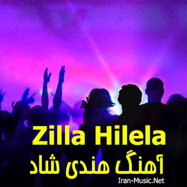 Zilla Hilela