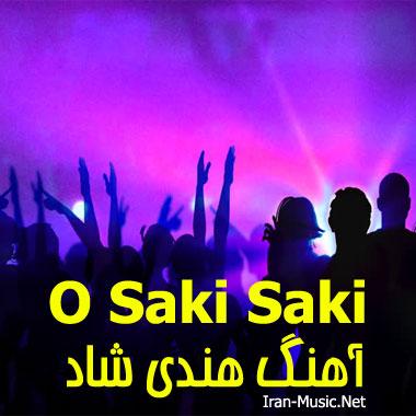 O Saki Saki