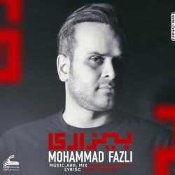 آهنگ محمد فضلی بیزاری