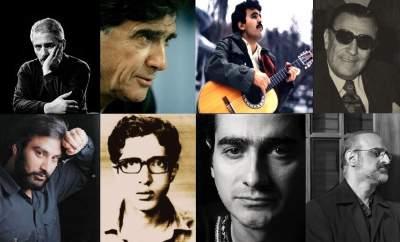 دانلود آهنگ های خاطره انگیز شاد قدیمی ایرانی