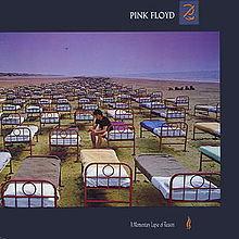 آلبوم لغزش آنی در عقل (۱۹۸۷)