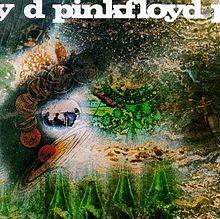 آلبوم یک نعلبکی رمز و راز (۱۹۶۸)