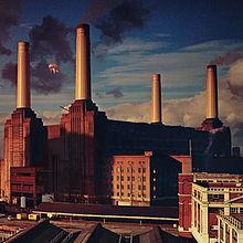 آلبوم جانوران (۱۹۷۷)