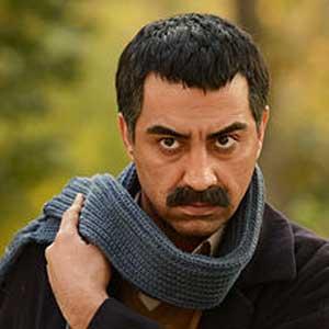 علیمردانی در فیلم حراج ۱۳۹۲