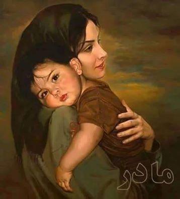 زیباترین آهنگ مادر صوتی