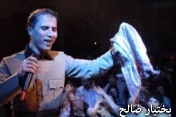 بختیار صالح گولم سی زاده