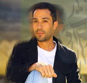 آهنگ دردت من تیام محسن احمدی