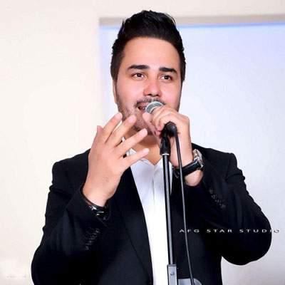 آهنگ عروسی حامد احمدی