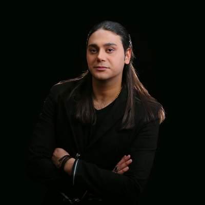 دانلود موزیک ویدیو جدید مهران مستی به نام دلگیر نمیشم