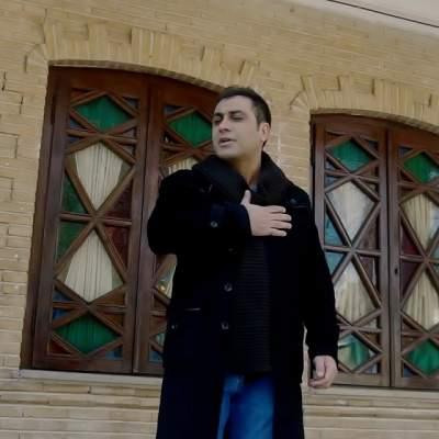 دانلود موزیک ویدیو سعید شهروز به نام آره عاشقتم