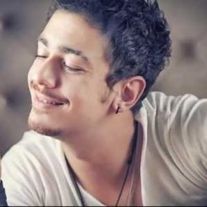 آهنگ عربی سعد المجرد بنام غلطانه