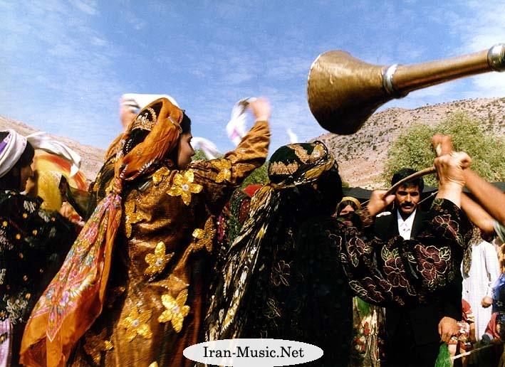 دانلود آهنگ لری شاد بهمن اسکینی به نام ای گل