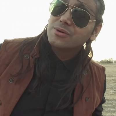 دانلود موزیک ویدیو جدید مهران مستی به نام آروم آروم