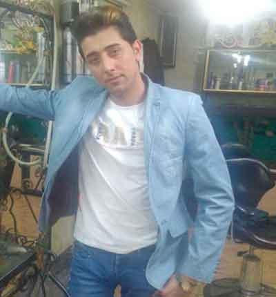 آهنگ نمیچینم گلی سعید کریمی