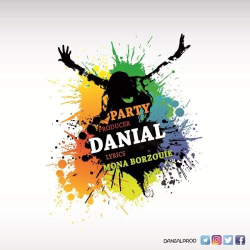 دانلود آهنگ پارتی از دانیال