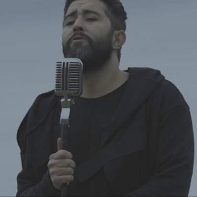 دانلود موزیک ویدیو جدید مسعود منصوری به نام تهران